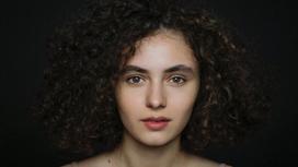 Девушка осетинской национальности