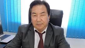 Сагимбек Карбузов