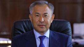 Кайрат Досаев