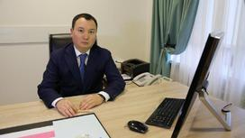 Есенбаев Асылбек