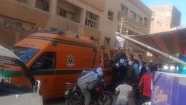 Погибли 10 человек в ходе столкновения между двумя семьями