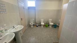 Туалеты в Талдыкоргане