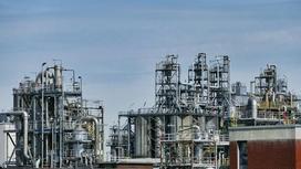 Нефтяная отрасль