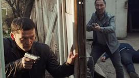 Кадр из фильма «Тараз»