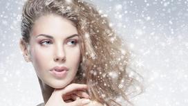 Маски для сухих волос зимой