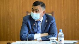 Бакытжан Байахметов
