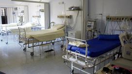 Больничные койки