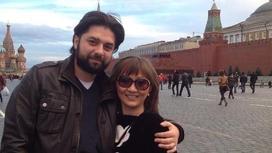 Лана и Константин Саркисян