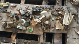 Любовные письма времен Второй мировой войны нашли при реставрации