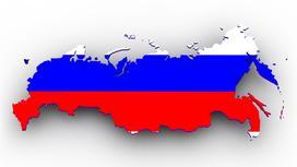 Карта России. Фото pixabay.com