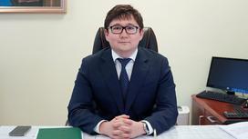 Олжас Жумагулов