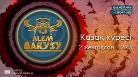 Alem Barysy
