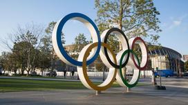 Олимпиада Токио2021