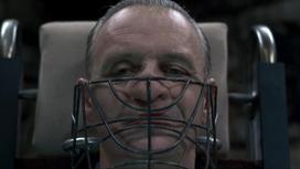 Кадр из фильма «Молчание ягнят» (1991)