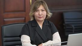 Динара Шаймуратова