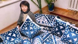 Кульжан Алдашева