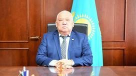 Ержан Жасыбаев