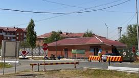 Суд в Шымкенте