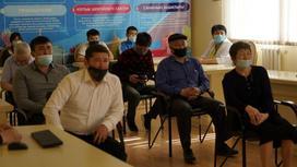 Жители Уральска поддержали вопрос переименования улиц