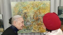 Выставка «Ботай – культура великой степи»