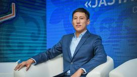 Аян Сакошев