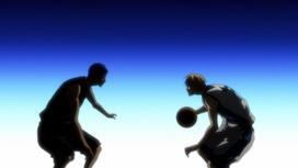 Акаши Сейджуро и соперник