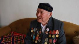 Закария Султанов
