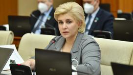 Юлия Кучинская