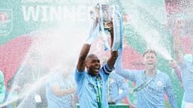 Манчестер Сити - обладатель Кубка Лиги 2021