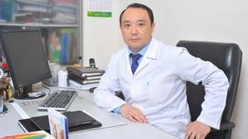 Марат Сулейменов
