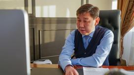 Улан Алипов