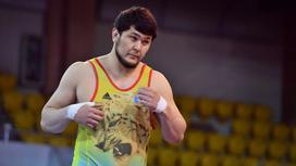 Юсуп Батырмурзаев
