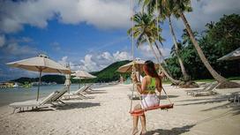 5 пляжей во Вьетнаме с чистейшим белым песком