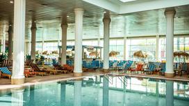 Hawaii, Miami Aquapark&SРА