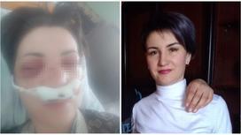 Марина Постникова