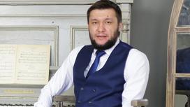 Арнур Бурханов