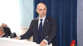 Александр Хильниченко