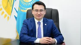 Гайдар Касенов
