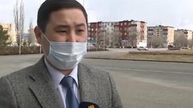 Жамбыл Нурбаев
