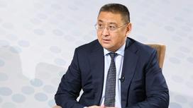 Сайранбек Бармақов