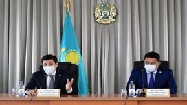 Акимат Павлодарской области