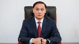 Ербол Карашукеев