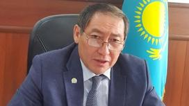 Нуржан Ашимбетов