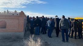 Похороны в Кызылординской области