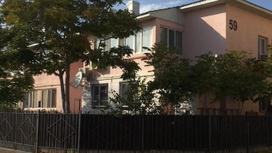 Дом в Актау