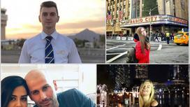 """Катастрофа украинского """"Боинга"""" в Иране: что известно о погибших"""