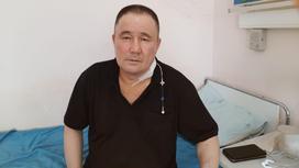 Талгат Елибаев