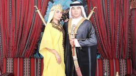 Сая и Ильяс Иминовы