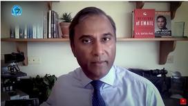 Индо-американский предприниматель Шива Айядурай