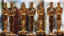 "статуэтки ""Оскар"""